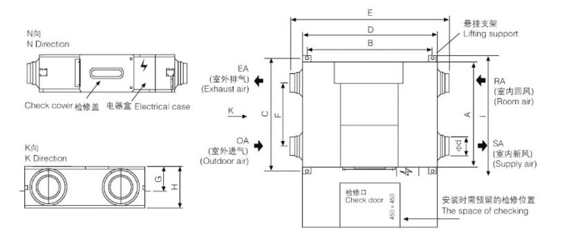 换气机|产品展示|加湿器